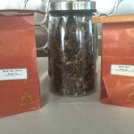 The Oprah Chai Collection and German Rock Sugar