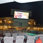 49ers on the Big Screen