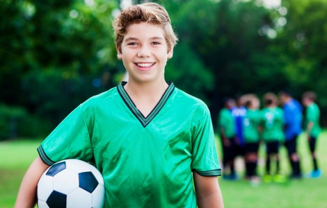 Watermark for Kids Donation Funds Soccer Scholarships