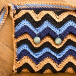 Mary Cabral, Crochet Purse