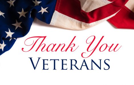 A Day of Thanks and Honor